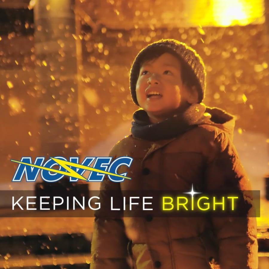 NOVEC - Keeping Life Bright